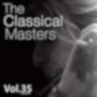 The Classical Masters, Vol. 35