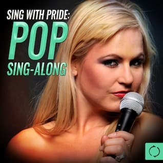Sing with Pride: Pop Sing - Along