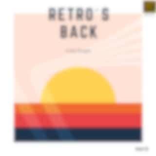 Retro's Back, Vol. 6