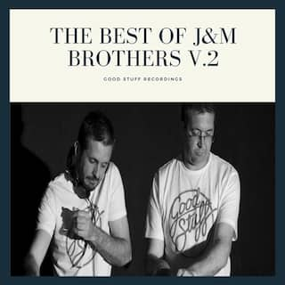 The Best of Jm Brothers, Vol. 2