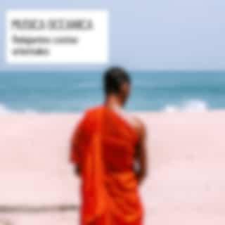 Musica oceanica: Relajantes costas orientales