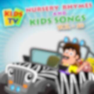 Kids TV Nursery Rhymes and Kids Songs Vol. 18