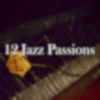 12 Jazz Passions
