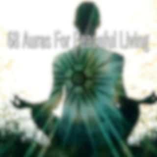 68 Auras for Peaceful Living
