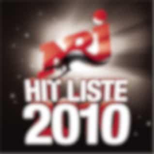 NRJ Hit Liste 2010