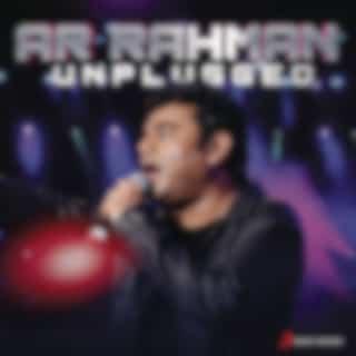 A.R. Rahman : Unplugged