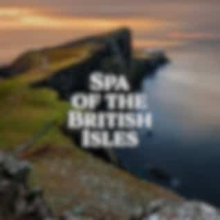 Spa of the British Isles