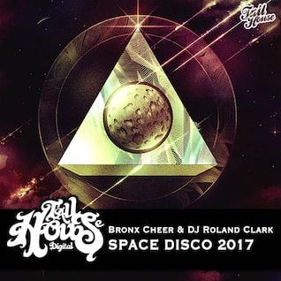 Space Disco 2017