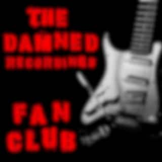 Fan Club The Damned Recordings (Live)