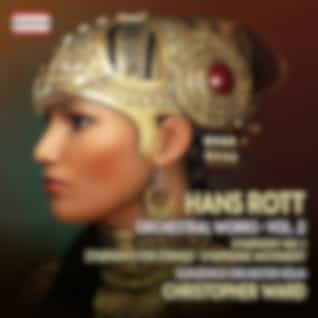Rott: Complete Orchestral Works, Vol. 2