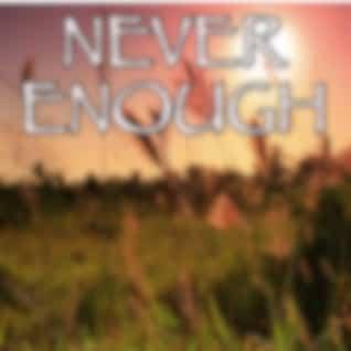 Never Enough (Reprise) - Tribute to Loren Allred