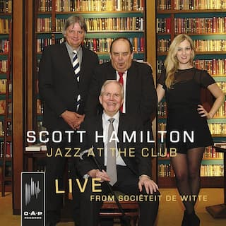 Jazz at the Club: Live from Sociëteit De Witte