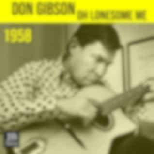 Oh Lonesome Me (1958)