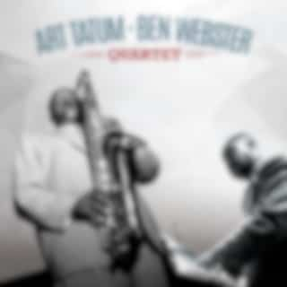The Art Tatum and Ben Webster Quartet