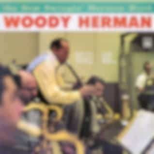 The New Swingin' Herman Herd