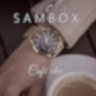 Café chic
