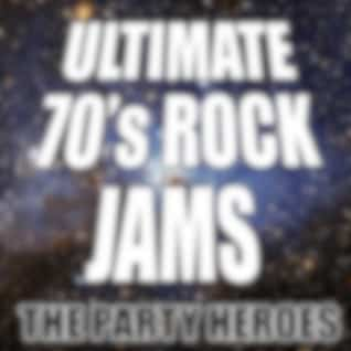 Ultimate 70's Rock Jams