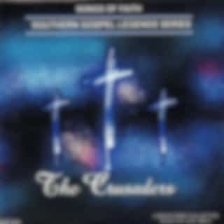 Songs of Faith - Southern Gospel Legends Series-The Crusaders