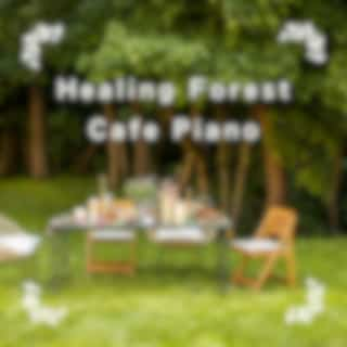 Healing Forest Cafe Piano