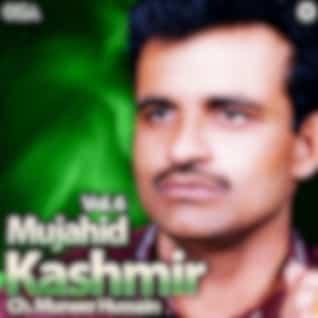 Mujahid Kashmir, Vol. 6