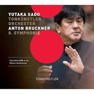Bruckner: Symphony No. 8 in C Minor, WAB 108 (1890 Version) [Live]