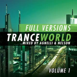 Trance World, Vol. 7 (Full Versions)