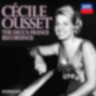 Cécile Ousset : The Recordings For Decca France