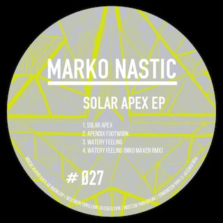 Solar Apex EP