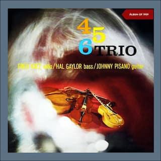 4-5-6 Trio (Album of 1959)