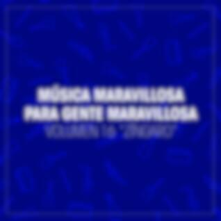 """Grandes Orquestas: Música Maravillosa para Gente Maravillosa """"Zingaro"""" (Vol.16)"""