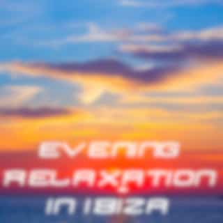 Evening Relaxation in Ibiza - Rest Before the All-Night Party with Ambient Chillout Music, A Thrill of Anticipation, Born to Lounge, Sunset Sky, Under the Palms