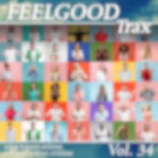 Feelgood Trax, Vol. 34