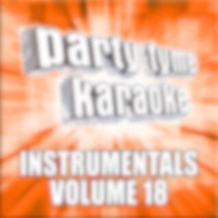 Party Tyme Karaoke - Instrumentals 18