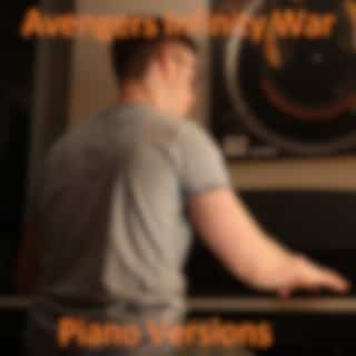 Avengers Infinity War (Piano Versions)