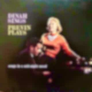 Dinah Sings, Previn Plays (Remastered)