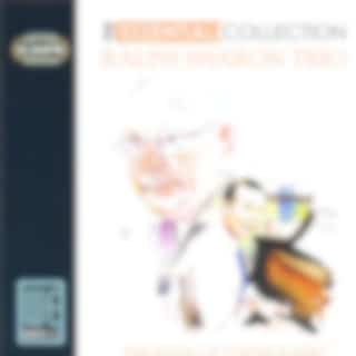 The Magic Of Cole Porter & Jerome Kern: The Essential Collection