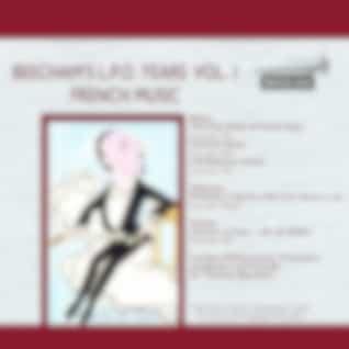 Beecham's L.P.O. Years, Vol. 1: French Music