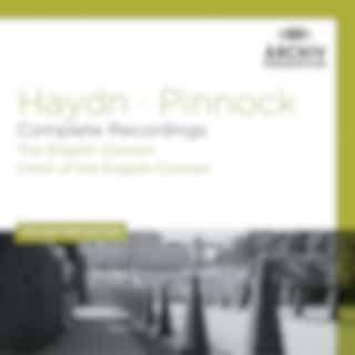 Haydn - Pinnock: Complete Recordings (Collectors Edition)