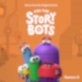 Ask The StoryBots: Season 2 (Music From The Original Series)