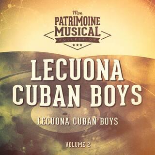 Les idoles de la musique cubaine : Lecuona Cuban Boys, Vol. 2 (Les années 1960)