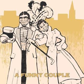 A Funny Couple