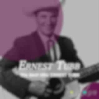 The Best Hits: Ernest Tubb