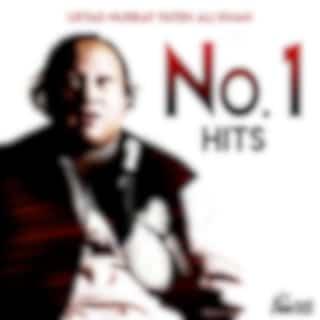 Nusrat Fateh Ali Khan No. 1 Hits