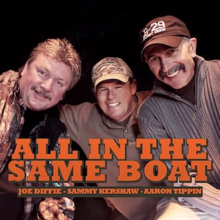 All in the Same Boat
