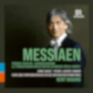 Messiaen: Orchestral Works (Live)