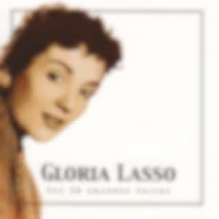 Gloria Lasso Sus 20 Grandes Éxitos (The Best Of Gloria Lasso)