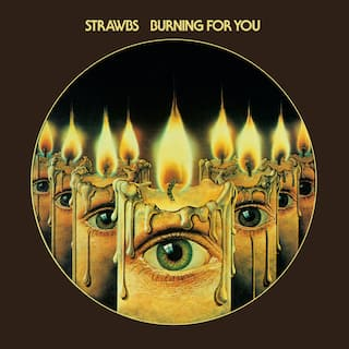 Burning For You (Expanded & Remastered)
