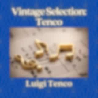 Vintage Selection: Tenco (2021 Remastered Version)
