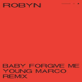 Baby Forgive Me