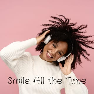 Smile All the Time – Positive Jazz Melodies to Celebrate a New Beautiful Day